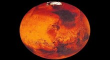 حقایقی جالب درباره مریخ