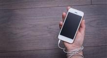 علائم اعتیاد به تلفن همراه و چگونگی درمان آن