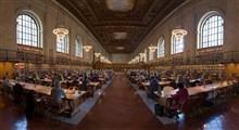 کتابخانهها در عصر فناوری هوشمند