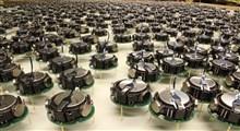 روباتیک گروهی (روباتیک ازدحام)