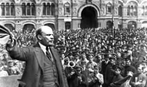 انقلاب و مارکس