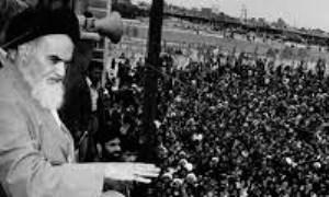 جایگاه مردم در حکومت از نظر امام خمینی