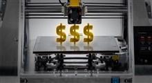 نحوه کسب درآمد سریع از چاپگر سه بعدی