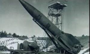موشک های بالستیک آلمان در جنگ جهانی دوم (1)