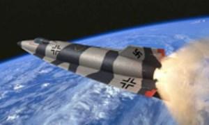 موشک های بالستیک آلمان در جنگ جهانی دوم (3)