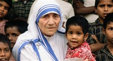 زندگی نامهی مادر ترزا  - بخش دوم