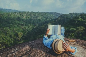 بگذارید کتاب خواندن اعتیاد سازنده زندگیتان باشد