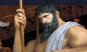 نخستين انسان در ايران