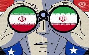اهداف نفوذ سیاسی در نظام جمهوری اسلامی