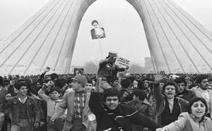 نظریه اسکاچ پل و انقلاب اسلامی ایران