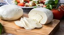 طرز تهیه پنیر خانگی با ماست