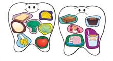خوراکیهایی که برای سلامت دندان ها مضرند