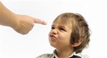 سرزنش کودکان، بایدها و نبایدها (قسمت دوم)