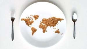 جلوگیری از هدر رفتن و اسراف مواد غذایی