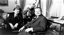 استعفای ویلی برانت در آسمان 1947 به بعد