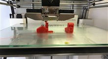 نحوه افزایش سرعت چاپگر سه بعدی