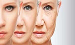 پیشگیری از روند پیری در پوست