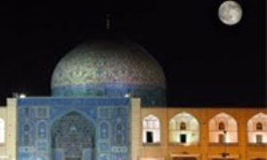 بازخوانی هویت معنوی وانگاره های قدسی درمعماری مساجد شیعی (2)