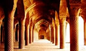 بازخوانی هویت معنوی وانگاره های قدسی درمعماری مساجد شیعی (4)
