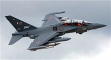 آشنایی با هواپیمای جنگنده شفق