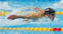 چگونه میتوان سریعتر شنا کرد