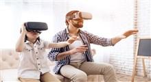 آنچه لازم است والدین در خصوص واقعیت مجازی و افزوده بدانند