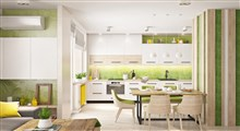 ایده های هوشمندانه برای دکوراسیون و طراحی داخلی منزل