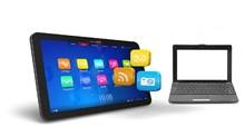 تبلت در مقابل نت بوک: کدامیک بهترین فناوری همراه به شمار میرود؟