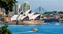قوانین و اهداف استرالیا در زمینه وقف و امور خیریه