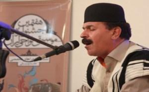 ترانه های قومی در خوزستان