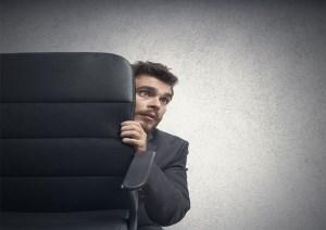 چند روش موثر در مواجهه با ترس