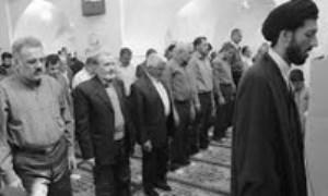 علل و عوامل رویکرد ایرانیان به تشیع