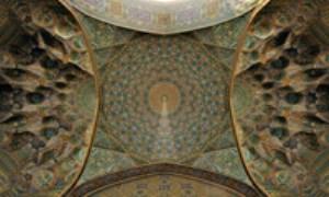 تزئینات ابنیه مذهبی در ایران