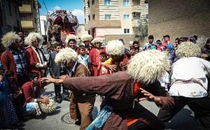آداب و رسوم ترکمنی