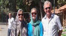 آیا ایران کشوری امن برای گردشگران است؟