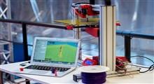 آنچه باید در باره استفاده از چاپگرهای سه بعدی دانست
