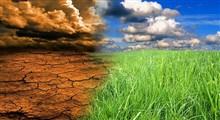 علل واقعی تغییرات اقلیمی و پیامدهای آن