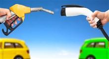 خودروهای هیبریدی در مقابل خودروهای بنزینی