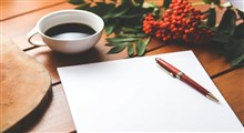 چگونه نویسنده شوم؟