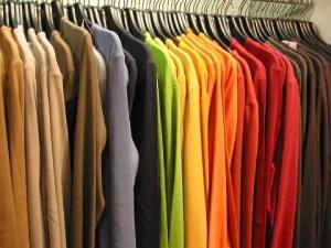 لباسهای نو را قبل از پوشیدن بشوییم
