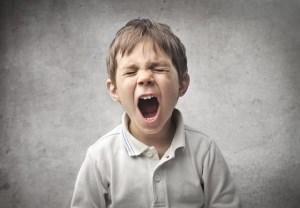 ۶ روش برای کنترل پرخاشگری در کودکان
