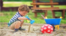 رشد تخیل کودک