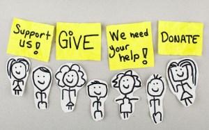 نحوه ایجاد و راه اندازی یک مجموعه خیریه