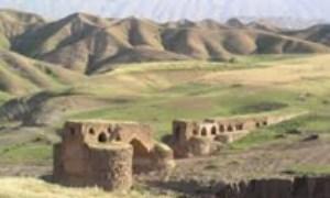 عنو میراث زیستی- فرهنگی در رمانان