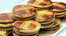 آموزش پخت چند نوع نان محلی تبریز