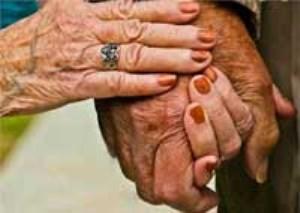 آنچه که از ازدواج سالمندان باید بدانید (بخش اول)