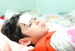 تب کودکان، علائم و راهکارهای درمانی آن (بخش دوم)