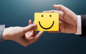 شادی پایدار و همیشگی ؛ پیامد بخشش دیگران