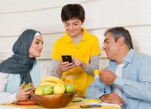 ضرورت نظارت والدین بر فرزندان خود در فضای مجازی