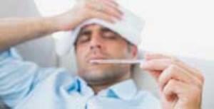 مواد غذایی که برای درمان تب مفید است